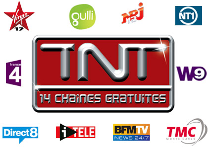 Audiences TNT > TMC stagne, BFM TV bat des records