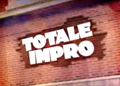 Totale impro