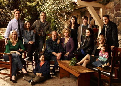 Parenthood : Lauren Graham a conquis NBC
