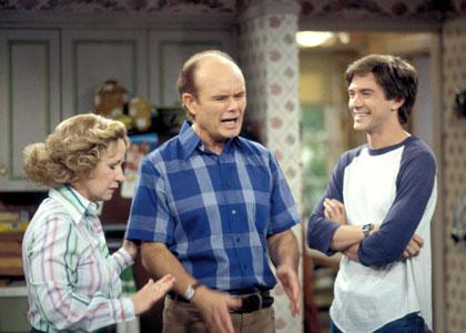 France 2 : des inédits de That '70s Show aux rediffusions de Newport Beach