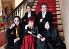 La real tv The Osbournes en chute libre