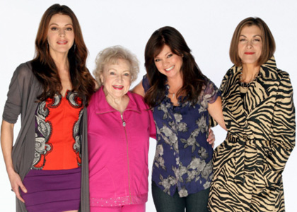Hot in Cleveland, la sitcom avec Betty White renouvelée