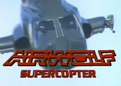 Supercopter
