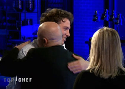Record d'audience pour Top Chef 2011