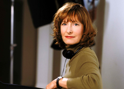 The Walking Dead : Rencontre avec la productrice Gale Anne Hurd