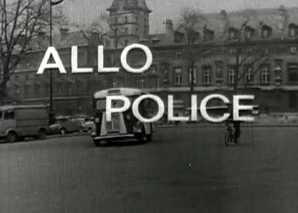 All police s ries tv - Grille indiciaire commissaire de police ...