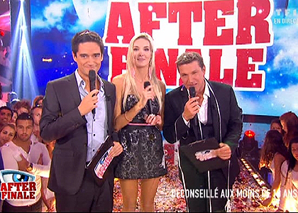 L'After : Marie malmenée devant 2 millions d'accros à Secret Story