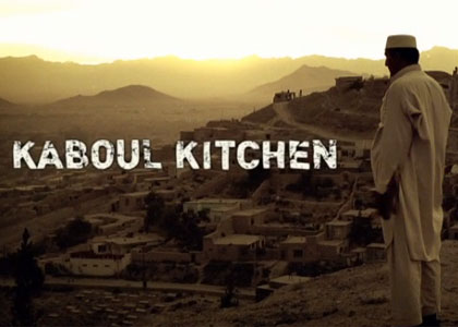 Kaboul Kitchen