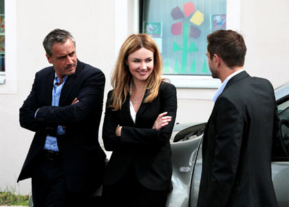 Alice Nevers met au tapis l'ensemble de la concurrence