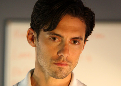 Le créateur de The Walking Dead engage Milo Ventimiglia (Heroes)