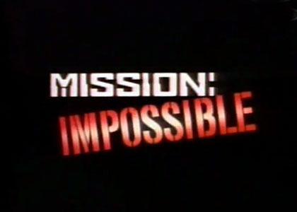 MISSION : IMPOSSIBLE, 20 ANS APRES