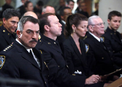 Blue bloods prend la mauvaise direction de The Good wife sur M6 ?