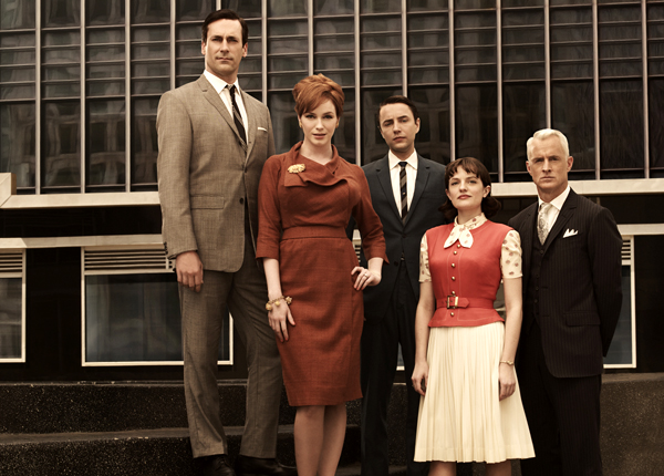 Mad Men : une saison 3 qui continue d'explorer les relations