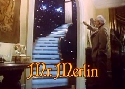 MONSIEUR MERLIN