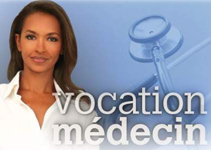 Vocation médecin : un Grey's anatomy version documentaire avec Karine Le Marchand