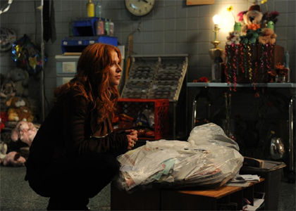 Unforgettable : Carrie Wells survole l'ensemble de la concurrence