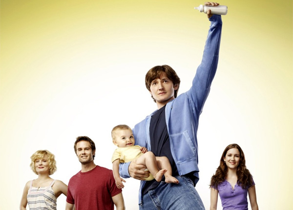 New Girl, The Following, Raising Hope et Mindy Project toutes renouvelées