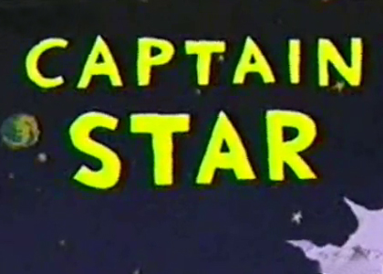 Capitaine Star
