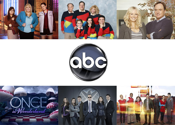 Saison US 2013/2014 : Marvel's Agents of S.H.I.E.L.D, fer de lance d'ABC