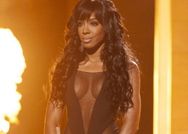 The X Factor : Kelly Rowland pour remplacer Britney Spears ?