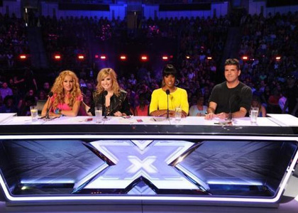 The X Factor : comment FOX et FremantleMedia veulent sauver l'émission