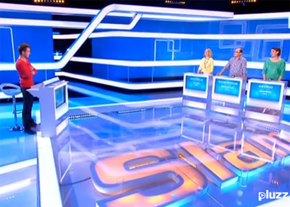 Slam poursuit sa progression sur France 3, avec un record à la clef
