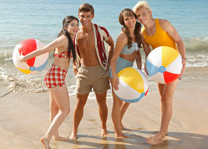 Teen beach movie : le téléfilm événement de Disney
