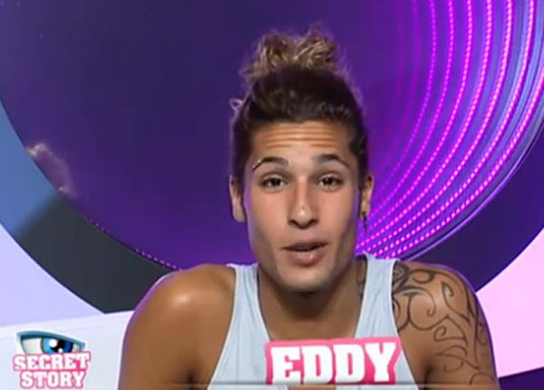 Secret Story 7 : Eddy, Alexia et Vincent assurent de belles audiences à TF1