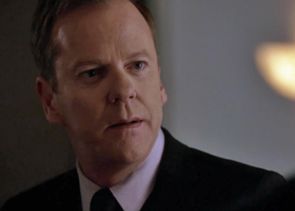 Touch : l'effet Kiefer Sutherland se dissipe