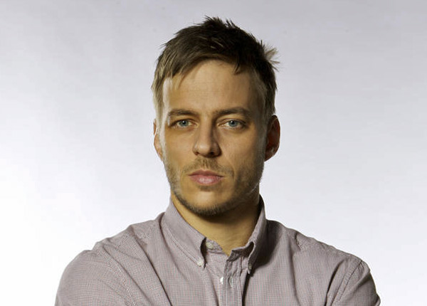 Tom Wlaschiha (Crossing Lines) : « Je dois cette chance à Game of Thrones »