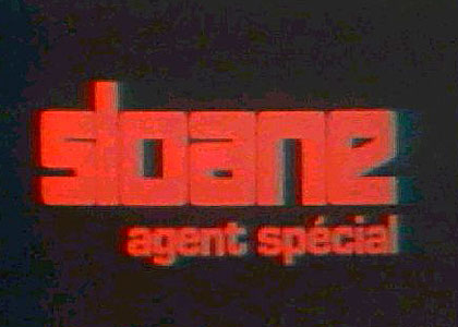 SLOANE AGENT SPECIAL