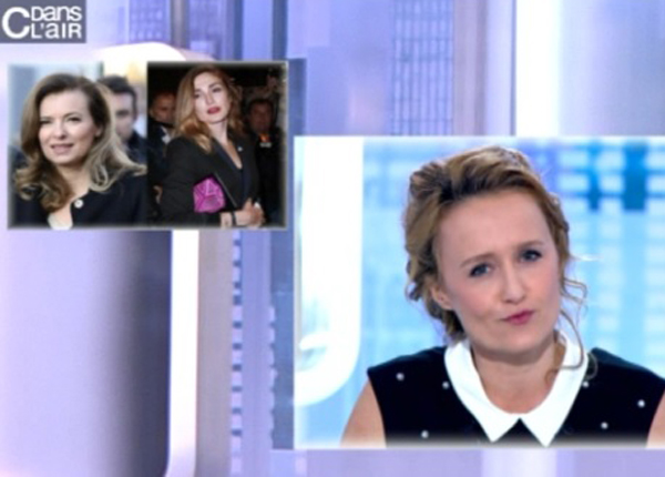 Affaire Hollande / Gayet : C dans l'air signe un record d'audience