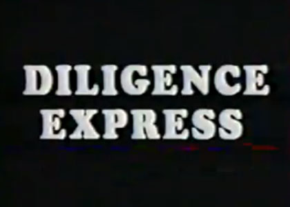DILIGENCE EXPRESS