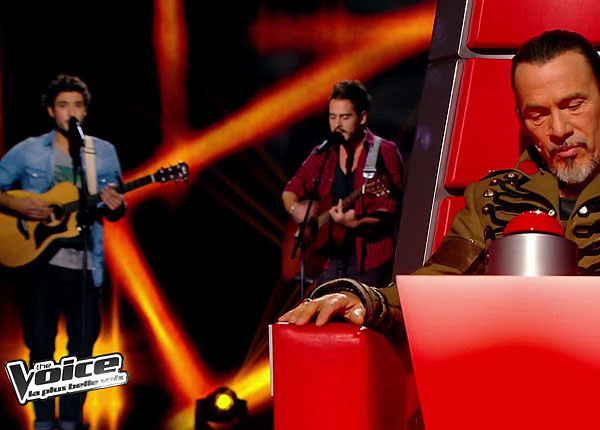 The Voice 3 > Du grand frère d'Atef à la dauphine de Miss France