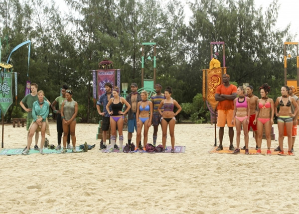 Survivor (Koh Lanta) : la force, l'intelligence et la beauté s'affrontent
