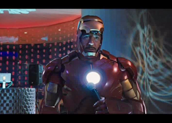 Avec Iron Man 2, France 4 menace M6 en prime time