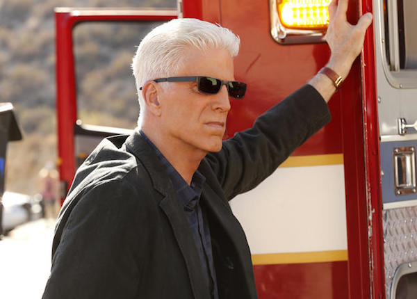 Les Experts (Ted Danson) et Once upon a time au prochain Festival de Monte-Carlo