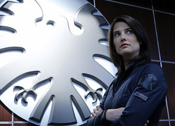 Exit How I met your mother, Cobie Smulders de retour dans Agents of S.H.I.E.L.D.