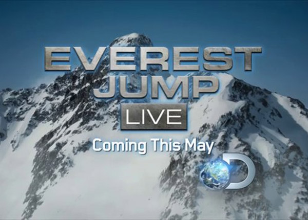 Avalanche : Discovery Channel annule son Everest Jump Live