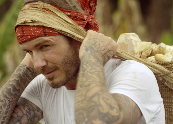 David Beckham Into the unknown : le succès de BBC One à la rentrée sur France Ô