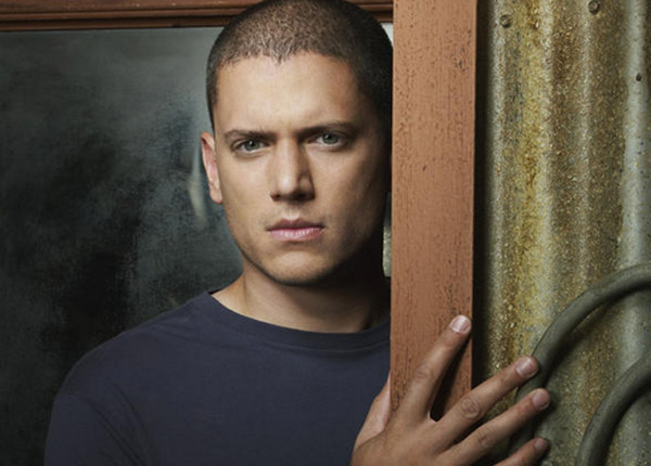 Wentworth Miller rejoint la série The Flash