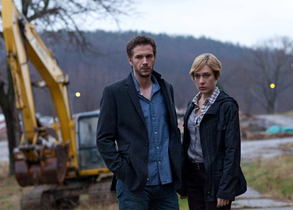 Those who kill : Chloë Sevigny et James D'Arcy débarquent sur Canal+