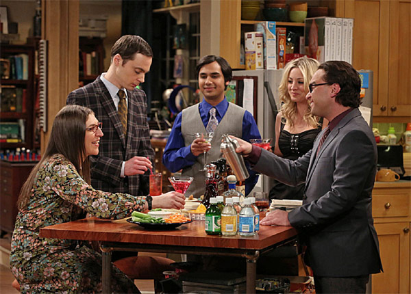 The Big Bang Theory : les surprises que réserve la saison 8