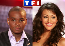 Star Academy / Miss France : Cyril & Rachel, les stars du week end
