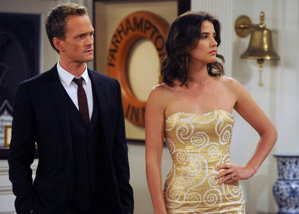 How I met your mother : le succès dominical de NT1