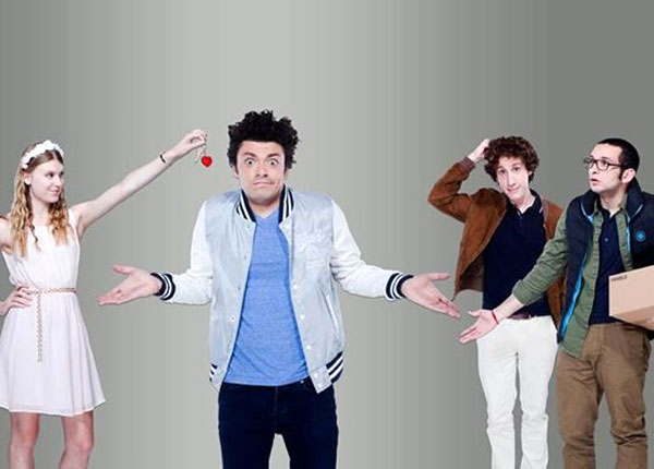 Soda, un trop long week-end : Kev Adams bientôt sur M6