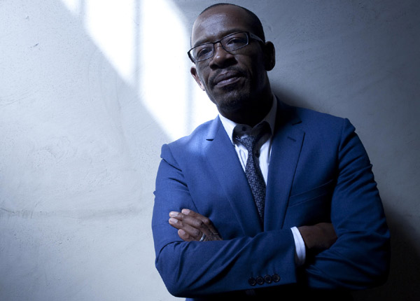 Lennie James (Line of Duty) : « Jouer le gentil est trop facile »