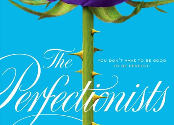 Après Pretty Little Liars, le livre de Sara Shepard The Perfectionists inspire une série