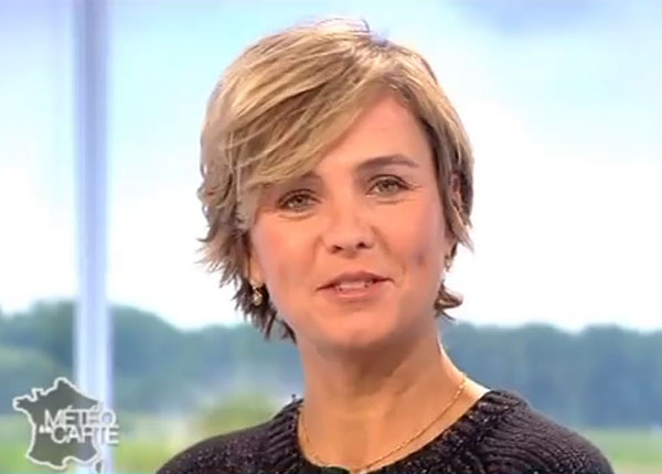 M t o la carte marine vignes d passe la barre du million de t l spectateurs sur france 3 - Meteo a la carte france 3 ...