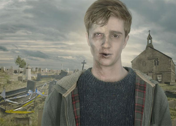 In The Flesh, The 100, My Mad Fat Diary... : les nouvelles séries de France 4